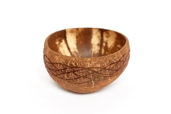 Kokosová miska Arabia - XL